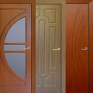Финские двери от компании «Порта-Маркет».
