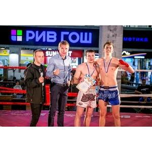 Кубок Нижнего Новгорода по тайскому боксу разыграли в ТРК «Небо»