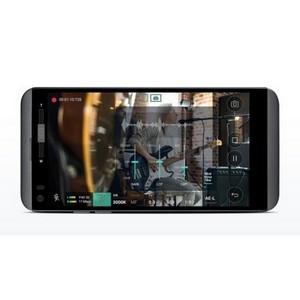 LG Q8 – новый мощный мультимедийный смартфон серии Q в компактном формате