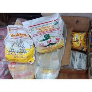О выявлении фактов реализации незарегистрированных кормовых добавок