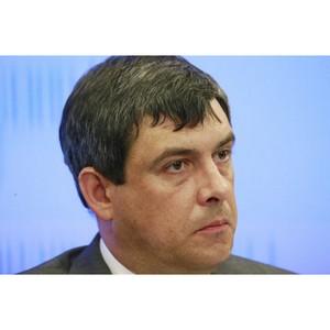 Николай Дронов: Россия должна выйти на современный уровень результативности онкологической помощи