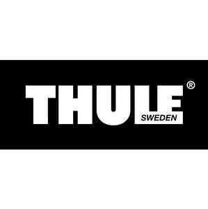 Thule представляет новый многофункциональный грузовой бокс Thule Touring