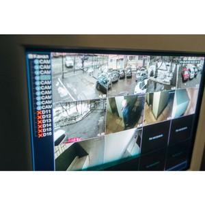 Как ТСЖ Ростова борются с правонарушениями с помощью видеокамер в домах