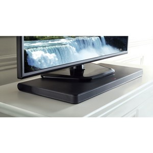 LG SoundPlate™ LAP340 - свежий взгляд на систему домашнего кинотеатра