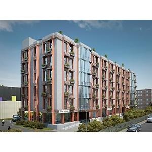 Imagine Estate открывает продажи в новом жилом комплексе Petrovsky Apart House
