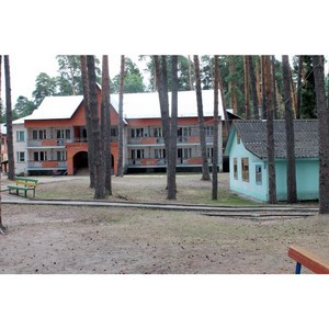 Активисты ОНФ в Мордовии проверили состояние детских лагерей отдыха в Кочкуровском районе