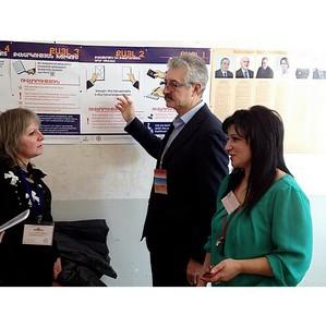 Выборы в Армении: «спокойные и доброжелательные»