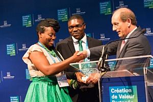 Nestle провела VII Глобальный форум «Создание общих ценностей»