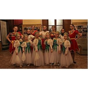 В Москве прошла Торжественная церемония вручения наград лауреатам Конкурсов