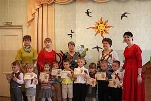 """""""Лафарж"""" организовал праздник ко Дню победы в Воскресенске"""