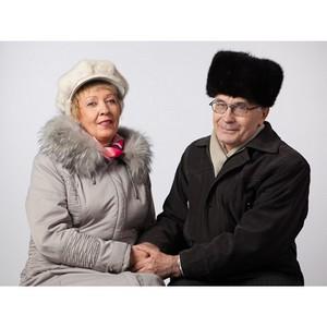 С 1 февраля страховые пенсии тамбовчан увеличиваются на 5,4%