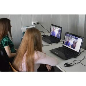 Студенты Рубцовского филиала АГУ приняли участие в Международной молодежной онлайн-конференции