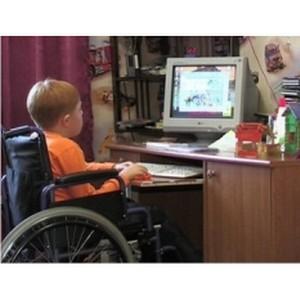 «Ростелеком» расширяет географию зон доступа в Интернет детям-инвалидам в Тюменской области