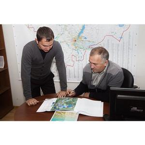 Более 340 тыс. га сельхозземель Волгоградской области обследовано за пять лет