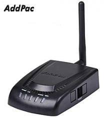 ������� �������� � ����������� VoIP-GSM ������ AddPac GS501B