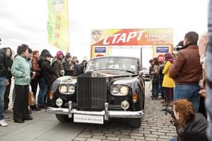 В Москве состоялось открытие сезона Ралли Клуба Классических Автомобилей