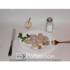 """ООО """"Робинзон"""" приступило к производству рыбных полуфабрикатов из фарша морской рыбы"""