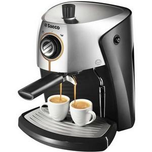 Рожковые кофеварки - готовьте с удовольствием!