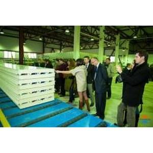 Производство сэндвич панелей ППУ (PUR, PIR) запущено в Щёлково