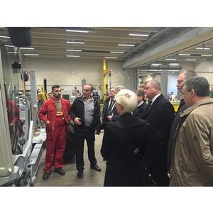 НП «ОПЖТ» и Swissrail: международный диалог