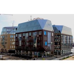 Первый в Архангельске бизнес-центр класса «А» – Delta открывает свои двери для арендаторов