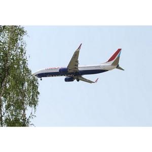 Авиакомпания «Трансаэро» начала выполнять регулярные рейсы между Москвой и Мальтой
