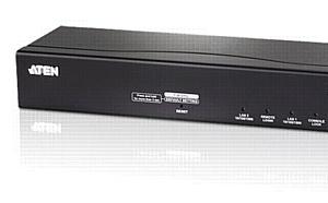 Инсотел начинает продажи новых блоков управления-DVI IP KVM удлинителей CN8600