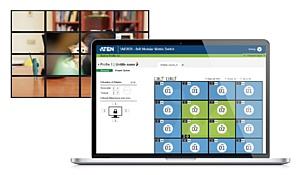 Aten удостоен премии Red Dot Design за проект бесшовного переключения A/V