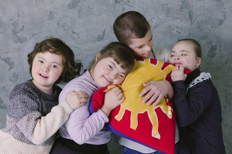 """Благотворительная Акция """"Стань Дедом Морозом"""" в Гастрономе Стокманн"""