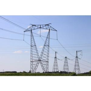 ФСК ЕЭС проложила свыше 90 га минерализованных полос для защиты энергообъектов ЦФО от пожаров