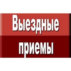 Бизнес-омбудсмен Забайкалья проведет прием предпринимателей в Нерчинском районе