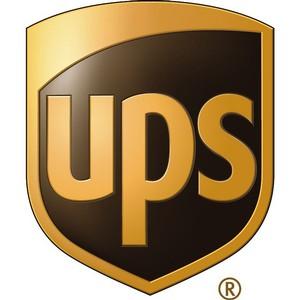UPS доставит наследие Олимпийских Игр в Лондоне 2012
