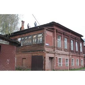 Костромские активисты ОНФ проверили результаты реализации программы капремонта в регионе