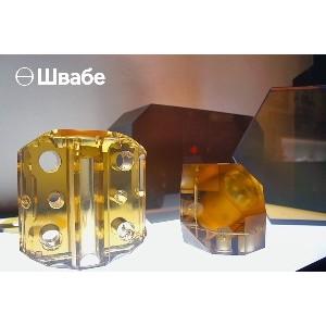 «Швабе» разработал новое поколение сверхпрочного ситалла для астрономических приборов