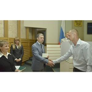 Администрация Кемеровской области поблагодарила энергетиков