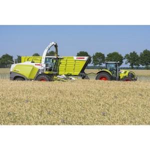 Направление развития тракторного бизнеса Claas возглавит доктор Йенс Фёрст