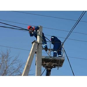 В ООО «Тверьоблэлектро» подвели  итоги  отключений в электросетях за февраль