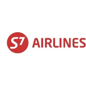 S7 Airlines увеличила пассажиропоток на 9,3%