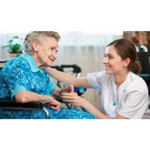 Истинная забота о пожилых