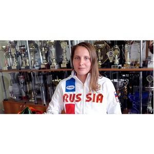 При поддержке УВЗ «Спутник» выиграл пять медалей.