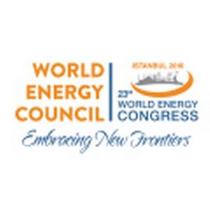 Объявлен прием материалов на 23-й Всемирный энергетический конгресс в Стамбуле, 9-13 октября