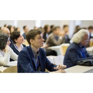 Счастливое число: сразу три конференции стартовали в университете сегодня