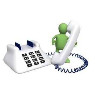 Итоги работы Центра телефонного информирования филиала ФГБУ «ФКП Росреестра» за 1 квартал 2017 года