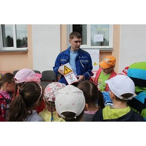 В Костромаэнерго подведены итоги работы по электробезопасности в 2015 году