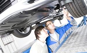 «Золотой сервис» по реальным ценам в «Независимость Mazda»