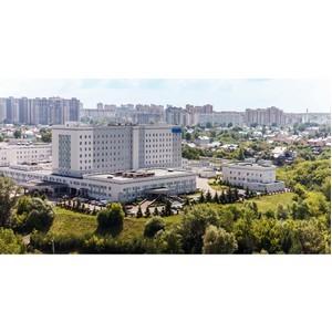 Нейрохирурги МКДЦ впервые в Татарстане провели операцию по удалению редкой опухоли