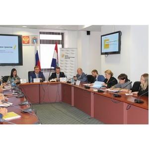 ОНФ: Президентские гранты помогают  решать социальные вопросы в Самарском регионе