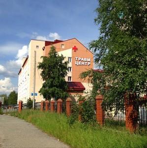 Нейрохирурги Травмбольницы  Сургута провели сложную реконструктивную операцию на позвоночнике