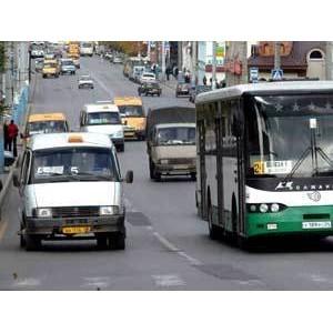Состоянием автодорог в Пензе удовлетворены лишь 45% опрошенных местных жителей