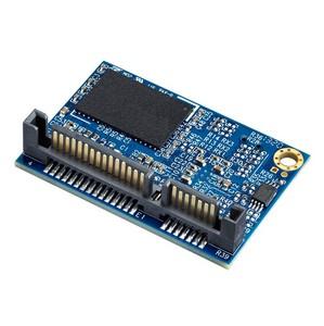 Apacer представляет высокоскоростные модульные SSD с 22-контактным SATA интерфейсом